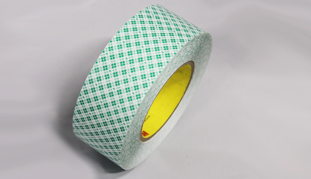 DOUBLE SIDED TAPE | 33m x 50mm